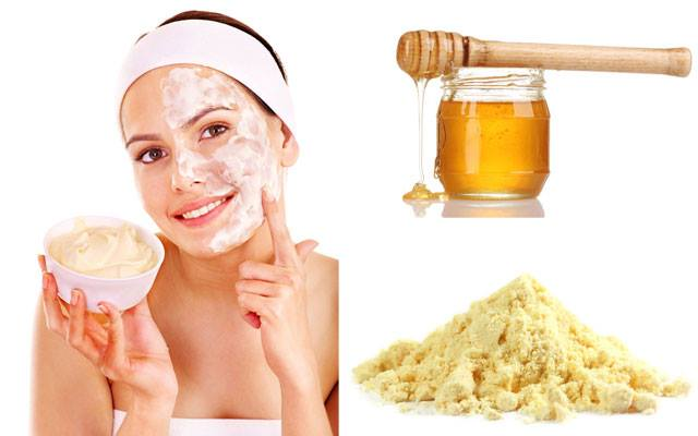mascarillas para el acne